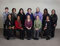 Staff, Women of the ELCA. Evangelical Lutheran Church in America.