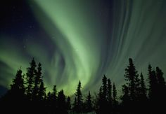Image: Aurora Borealis (© Ron Crabtree/Photographer's Choice/Getty Images)