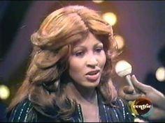 "Ike & Tina Turner - ""Sexy Ida"" (Live) + interview"