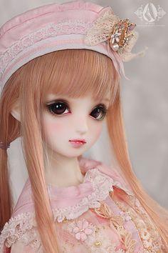 Anime Dolls, Bjd Dolls, Sparkles Background, Kawaii Doll, African Elephant, Cute Dolls, Ball Jointed Dolls, Beautiful Dolls, American Girl