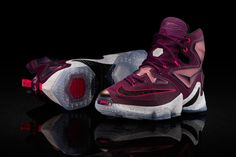LeBron James 2015 SignatureShoes: LeBron 13 Written in the Stars