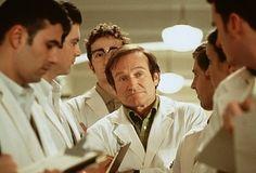 Patch Adams - Robin Williams