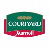 Courtyard Marriott logo vector Logo. Get this logo in Vector format from http://logovectors.net/courtyard-marriott-logo-vector/