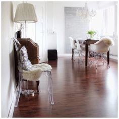 lieblingsidee: My Home ...Dekoration ...Decoration ...Home ...Living ....Eames ...Dining Room ....Esszimmer - http://lieblingsidee.blogspot.de/2015/01/januar-und-die-ersten-fruhlingsboten.html