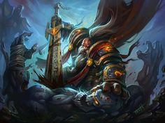 Paladin - Class - World of Warcraft