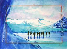 Beyond the Wall by DavidDeb.deviantart.com on @DeviantArt
