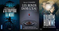 #12juin sort #Imaginelereste d'HervéCommère. Après 3 romans du noir, l'auteur sort l'arme blanche ! @Pocket_Editions pic.twitter.com/5BGnlCb4VF