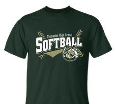 10 Softball Designs Ideas In 2020 Softball Softball Shirt Designs Softball Team