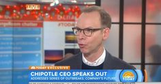 Steve Ells gave his first public statements about the outbreaks that have trashed the chain's reputation.