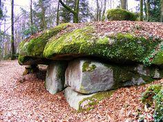 Monthault Bretagne