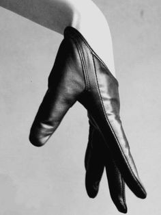 Leather Tight Grip.