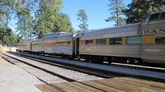 Grand Canyon Railway, Williams, Arizona