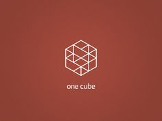 One Cube