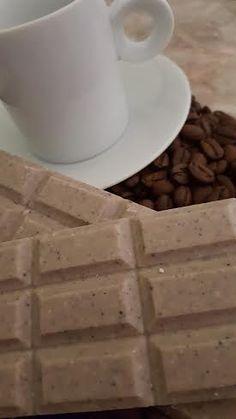 White Chocolate Mocha Bar by Napa Valley Chocolate Company #chocolate #whitechocolate