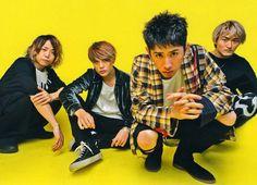Listen to every One OK Rock track @ Iomoio One Ok Rock, Unison Square Garden アルバム, Takahiro Moriuchi, Six Feet Under, Anime Songs, Pop Punk, My Hero Academia Manga, Visual Kei, My King