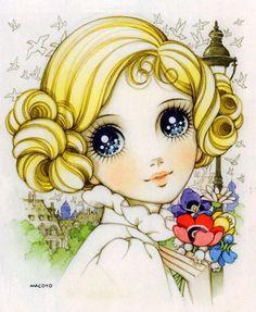 Manga Art, Manga Anime, Anime Art, Macoto Takahashi Art, History Of Manga, Coloring Book Art, Artwork Images, Manga Illustration, Retro Art