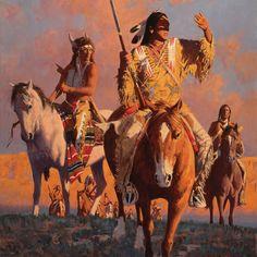 Comanche Ridge