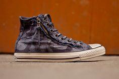 Image of Converse by John Varvatos Chuck Taylor Double Zip