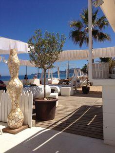 Beachclub xabia spain