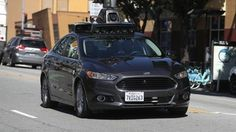 Even when autonomous vehicles are doing everything they're supposed to, the drivers of nearby cars and trucks are still flawed, error-prone humans