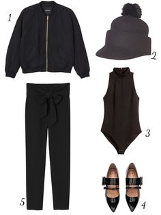 THECLASSYDRESSY.COM - February Favourites #fashion #fashionideas #outfits #outfitinspiration #classy #whattowear #howtowear #bow #fashiondetails