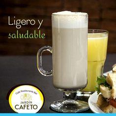 Comienza tus mañanas con un rico desayuno; siempre con los alimentos más frescos. ¿Te esperamos a desayunar?