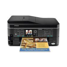 A new printer is much needed for all of the school projects that are required.