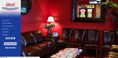 #sesamewebdesign #psds #ortho #responsive #side-bar #left-menu #full-width #blue #red #gradient #sans