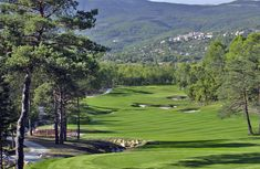 Four Seasons Golf Resort Provence at Terre Blanche, Fayence, France