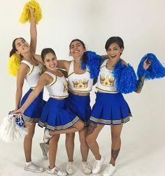 Chicas del golden squad