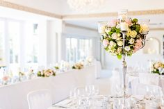 Froyle Park Weddings