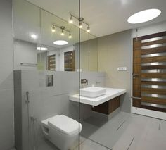 modern bathroom design in kerala