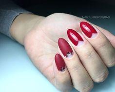 May akcent , Moon Manicure, Mary Johnson, Gel Color, Shellac, Nail Designs, Nail Art, Hand Painted, Nails, Finger Nails