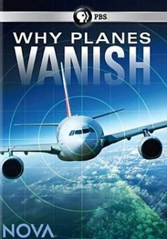 Why Planes Vanish  http://encore.greenvillelibrary.org/iii/encore/record/C__Rb1380092
