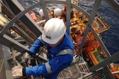 Photo by Anna clopet, Oil and Gas photography,