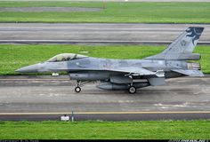 Republic of China Air Force (ROCAF) Lockheed Martin F-16A Fighting Falcon