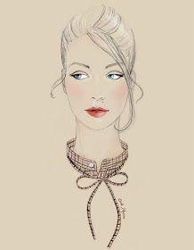 Cécile Mancion illustration