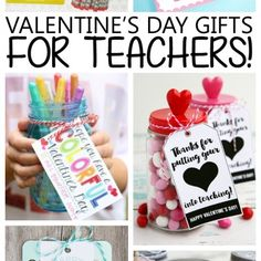 Valentine's Day Gifts For Teachers