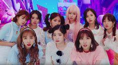 TWICE新曲『Candy Pop』アニメーションキャラクター化したメンバー達?   パッピンス - K-POP・韓国ファッション・コスメ・美容情報サイト