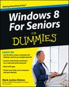 Windows 8 For Seniors For Dummies:Book Information and Code Download - For Dummies