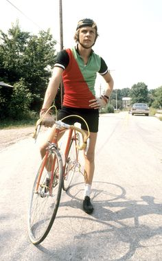 "'Breaking Away' Cast Reuniting in Las Vegas to Celebrate Cycling Film: It ""Still Resonates"" - Hollywood Reporter"