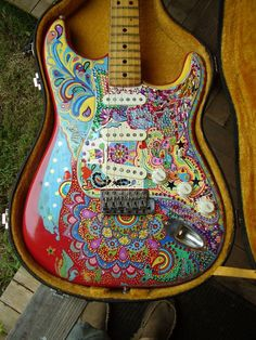 Colorful Tunes - rimrider's tumblr