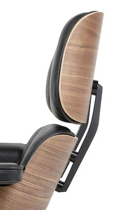 Mid-century modern but an old favourite too. The Pash Eames Lounge Chair replica is made using high quality wood veneer and full grain Italian leather. Shop here: https://www.pash-classics.com/eames-inspired-lounge-chair-ottoman.html