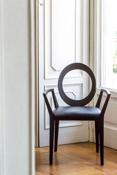 Gemma 1612, sedia di Bross   lartdevivre - arredamento online