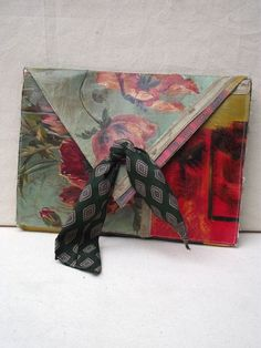 Image of Painting Bag - Poppy