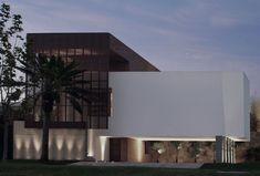 #arquitectura Casa SF - Studio Guilherme Torres