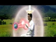 Short Sample of the Meditation on Twin Hearts by GrandMaster Choa Kok Sui, Founder of Pranic Healing. 7 Chakras Meditation, Mindfulness Meditation, Le Reiki, Best Video Ever, Reiki Therapy, Reiki Training, Spirit Science, Healing Hands, Spiritual Wisdom