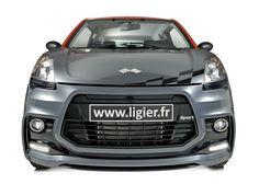Ligier JS 50 Sport, se puede conducir con 15 años con permiso AM o de ciclomotor