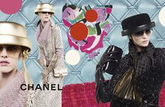 Chanel's Remarkably Bold New Approach | Fall 2016 Campaign – The Impression