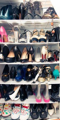 shoe haven